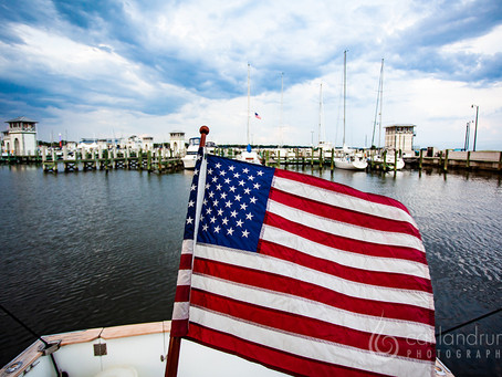 Go Fourth on the Gulf