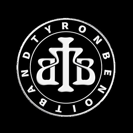 TyronBenoitBand-Logo-BlackWhite-3D-TextOnly.png