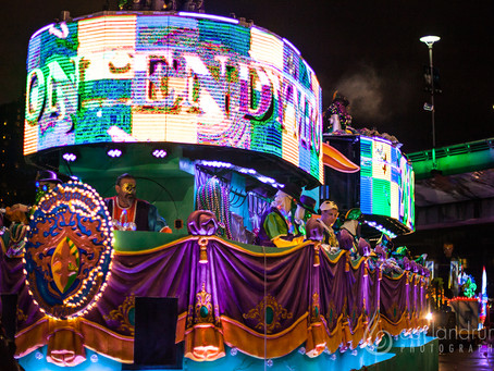 Endymion at the Dome