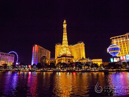 Vegas Baby (Day Three)
