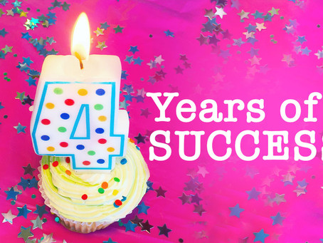 4 Years of Success