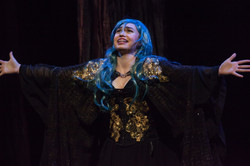 Newman Theatre - Into the Woods