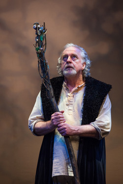 Shakespeare Festival - The Tempest
