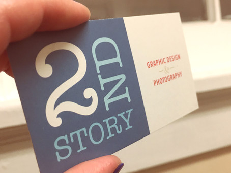 5 Reasons You Still Need Business Cards