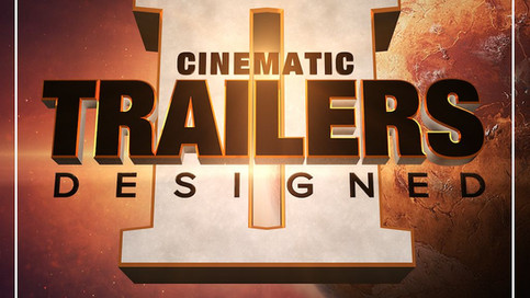 Boom - Cinematic Trailers Designed 2