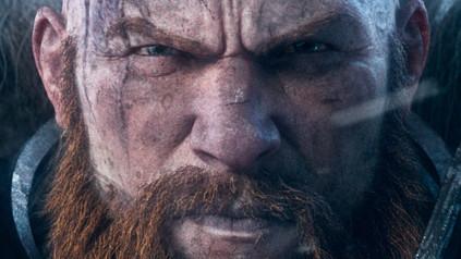 Total War Warhammer Norsca Trailer