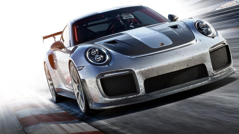 Forza 7 launch trailer