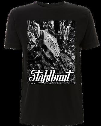 Stahlbunt Shirt - Natur