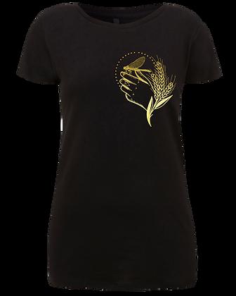 Stahlbunt Ladies - Harmonie Gold
