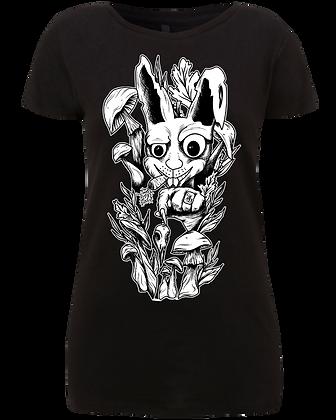 Stahlbunt Girlie - Dr. Rabbit