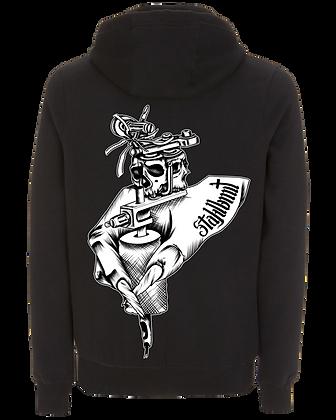 Stahlbunt Hoodie - Tattoo