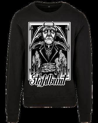 Stahlbunt Pullover - Heuchler