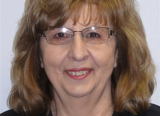 Retirement: Barb Liska