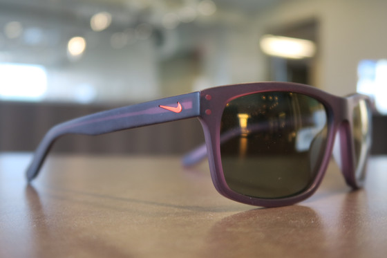 "Trusting UV Stickers on ""Bargain Sunglasses"" is Like Trusting Home Security to Your Family Pet!"