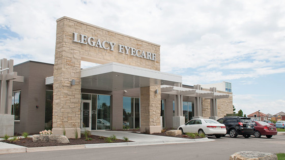Why Our Patients Choose Legacy Eyecare