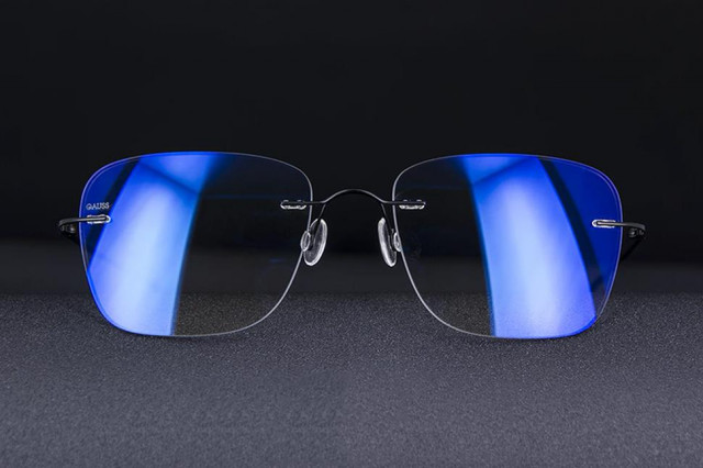 """Popular It s NOT the """"Blue Light Special"""" From Back in the Day Legacy Eyecare Omaha Plan - Awesome glasses that filter out blue light HD"""