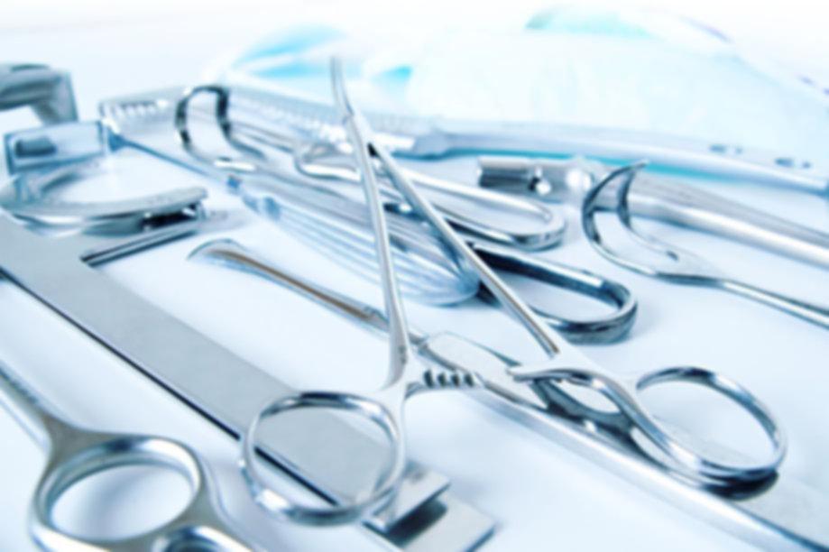 sterylizacja narzędzi