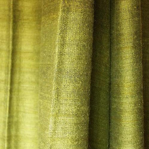 Mohair Curtains