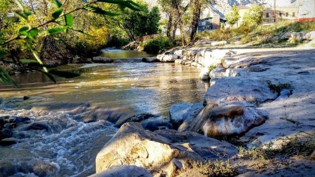 Price River Kayaking