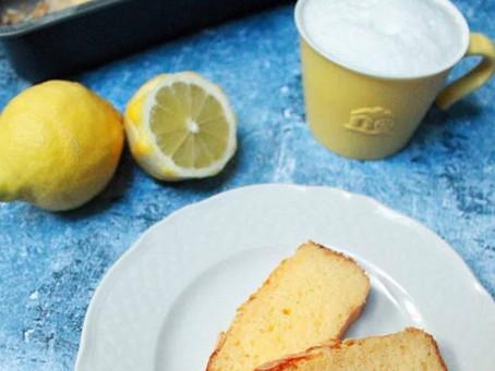 Plumcake per tutte le mattine!