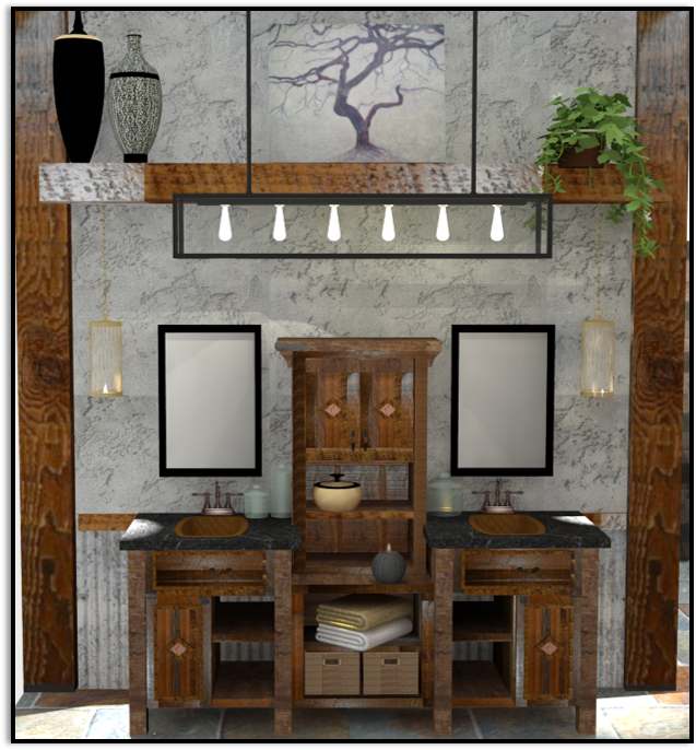 Silverland Master Suite
