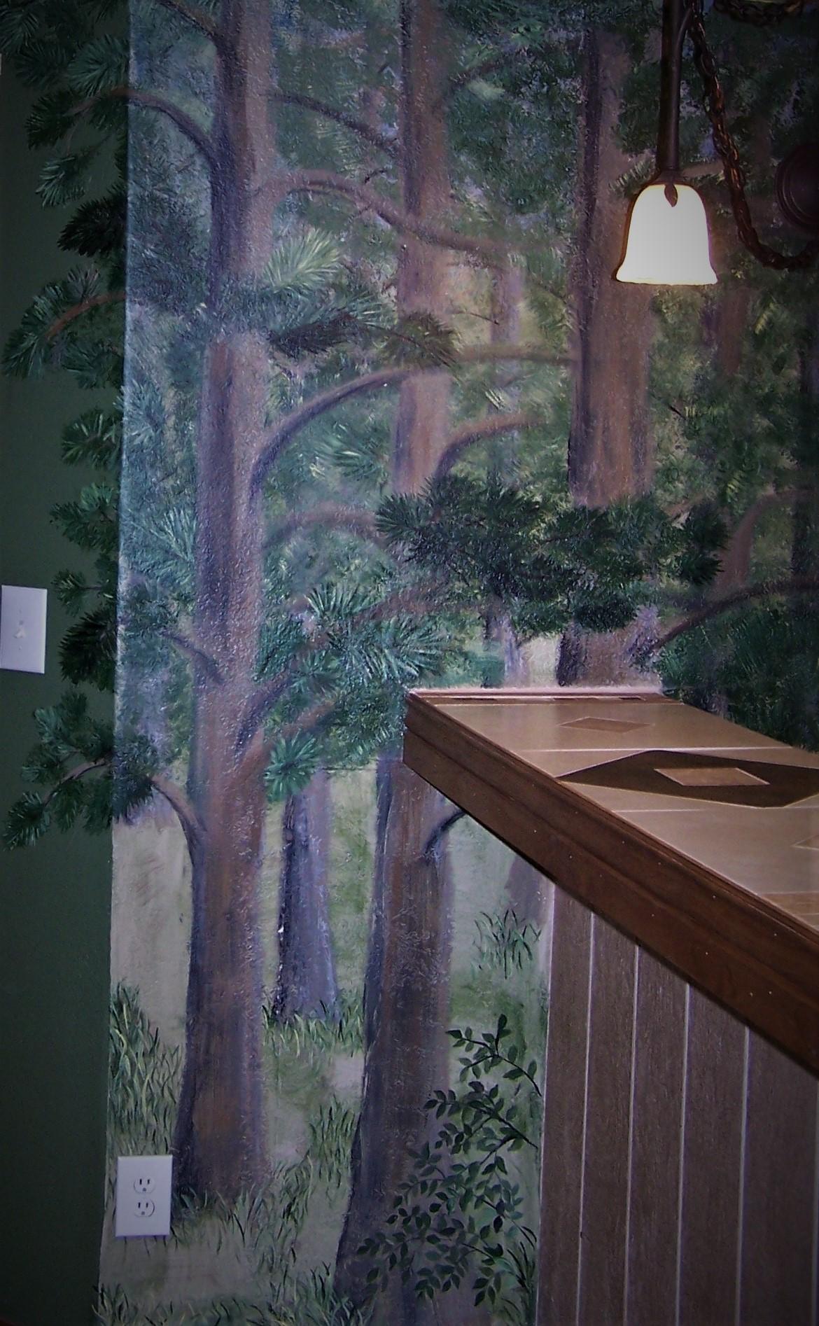 Full Size Wall Art
