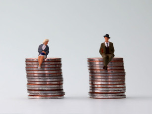 The Secret to Closing Pay Gaps Isn't Raising Salaries