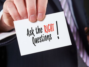 Great hires starts with the right questions