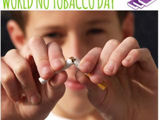 World No Tobacco Day 2019