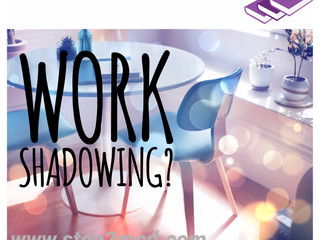 Work Shadowing - What do Medical Schools think?