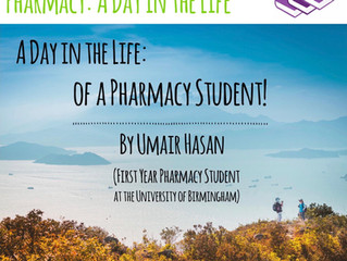 So... What's Being a Pharmacist Really Like? Read now!