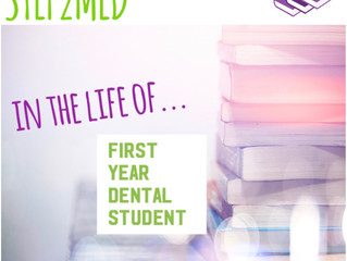 In The Life Of... Dental Student