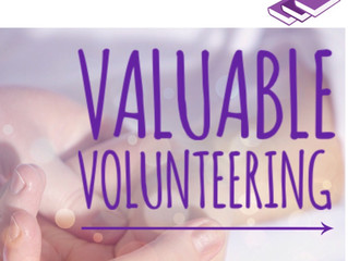 How Valuable is Volunteering?