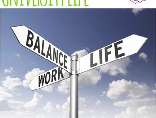 Top Tips on University Life!