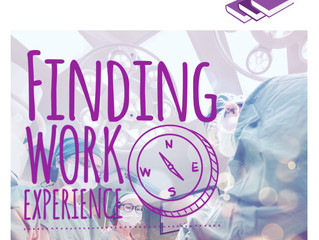 Top Tips for Finding Work Experience