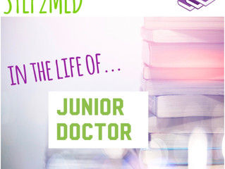 In The Life Of... Junior Doctor