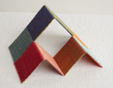 ORIGAMI SCULPTURE TWO