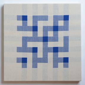 Linescape White