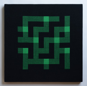 Linescape Black