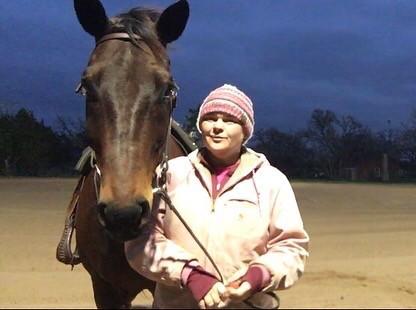 Charlie Horse, Fanciest Donkey.