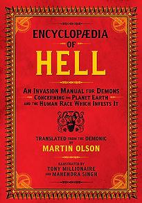 Martin Olson's Encyclopaedia of Hell
