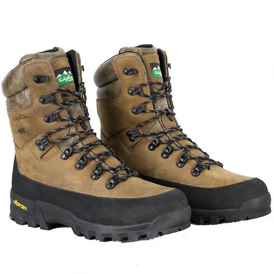 Ridgeline Warrior Hi-Top Boots with Vibram Soles