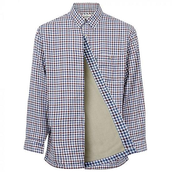 Champion Heatherfield fleece lined shirt