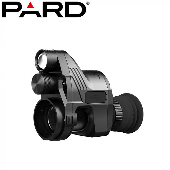 Pard NV007A Night Vision Rear Add On