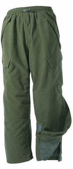 Jack Pyke Hunter Trousers Silent & Waterproof