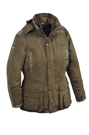 Verney-Carron Veste Ibex Hunting Shooting Jacket