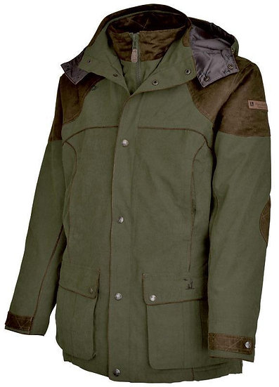 Percussion Veste Chasse Rambouillet Hunting Shooting Jacket 1374