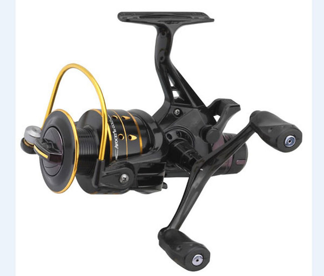 Mitchell Avocet 111 Gold 4000FS Fishing Reel