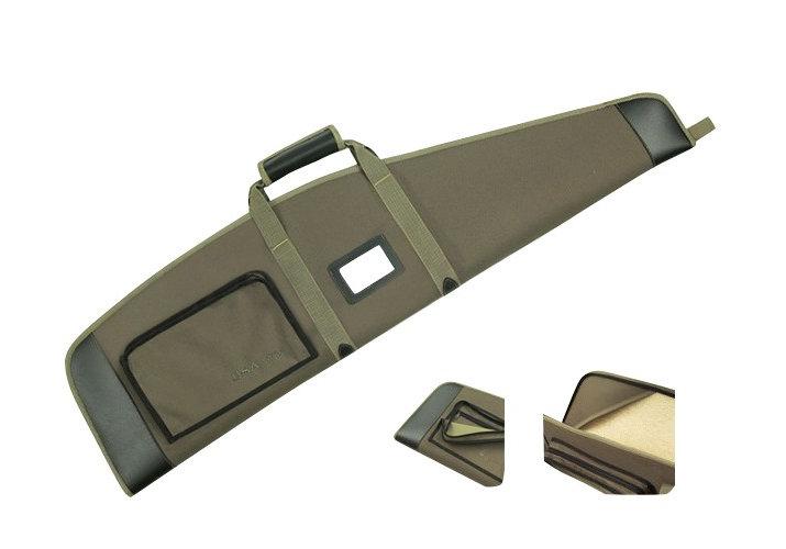 BSA Hard Gun Cover/Slip - Two Lengths Available