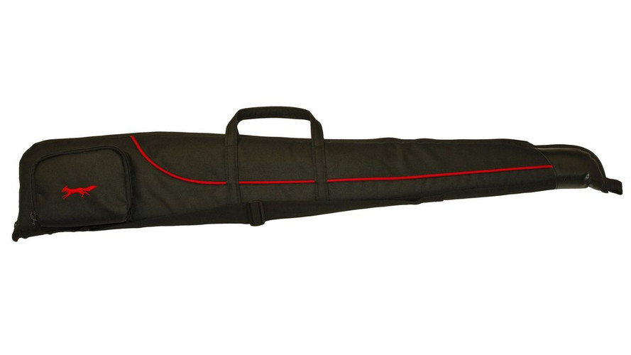 Bonart Shotgun Slip Black & Red